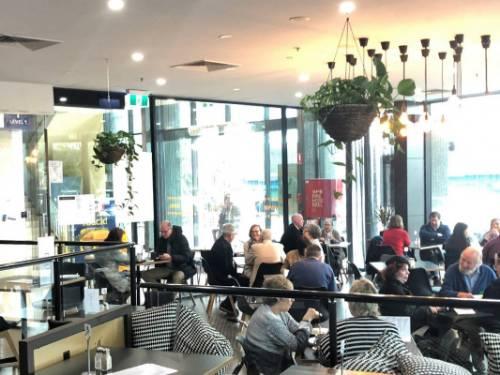 Dolci Cafe in Adelaide - Eatoutadelaide.com.au