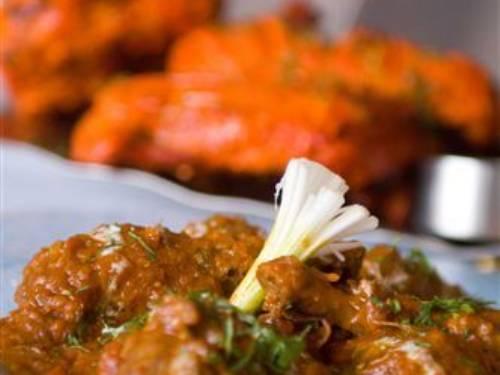 Spice N Ice Indian Restaurant in Port Adelaide - www.eatoutadelaide.com.au (1)