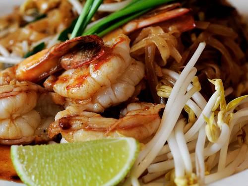 Tanapa Thai Restaurant in Adelaide - Eatoutadelaide.com.au